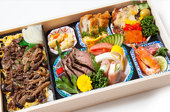 洋懐石 春日(かすが)2,500円(税込)